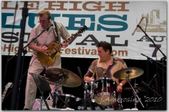 Mile High Blues Festival #2
