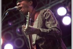 Keb Mo' at Telluride Blues & Brews
