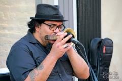 Matt Skellenger Duo at Larimer Square