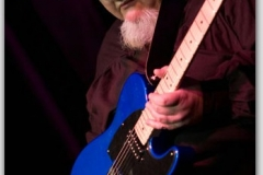 Bryan Lee and Blues Power